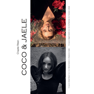 CocoSean & Jaele