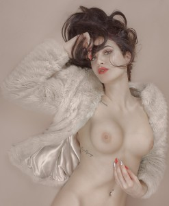 Federica Nude