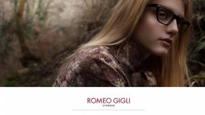 Romeo Gigli Eywear